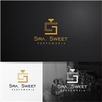 Sra. Sweet - Perfumaria, Logo e Identidade, Outros