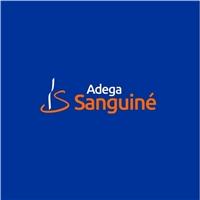 Adega Sanguiné, Logo e Identidade, Alimentos & Bebidas