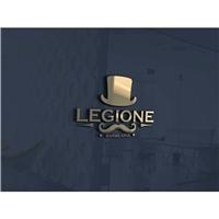 LEGIONE, Logo e Identidade, Beleza