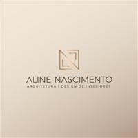Aline Nascimento, Logo e Identidade, Arquitetura