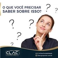 CLAC CONTABILIDADE , Web e Digital, Contabilidade & Finanças