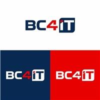 BC4IT - Somos uma consultoria de tecnologia em sistemas SAP, Logo e Identidade, Outros