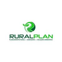 RURALPLAN - Planejamento Rural, Assessoria e Soluções Ambientais, Logo e Identidade, Outros