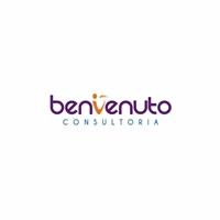 Benvenuto Consultoria , Logo e Identidade, Consultoria de Negócios