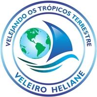 Volta ao mundo velejando entre os Trópicos da Terra, Logo e Identidade, Viagens & Lazer