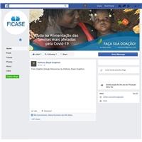 Ficase, Marketing Digital, Associações, ONGs ou Comunidades