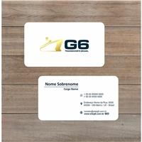 G6 TRANSDOOR'S BRASIL, Logo e Identidade, Consultoria de Negócios
