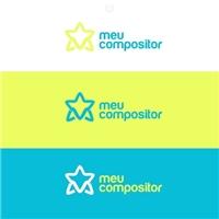 Meu Compositor, Logo e Identidade, Música