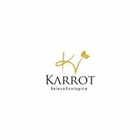 Karrot Beleza Ecologica, Logo e Identidade, Beleza