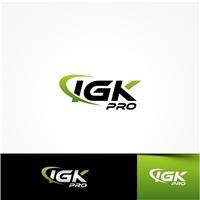IGK PRO, Logo e Identidade, Outros