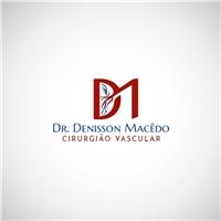 Dr. Denisson Macêdo, Logo e Identidade, Saúde & Nutrição