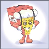 Paulistanos Pizzaria Ltda. / F.: Paulistanos Pizzaria, Esfiharia e Cia, Construçao de Marca, Alimentos & Bebidas