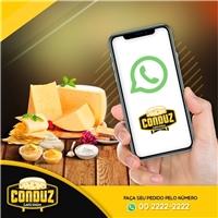 Conduz, Web e Digital, Alimentos & Bebidas