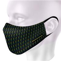 Layout de Máscara - Mainô, Outros, Computador & Internet