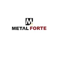 METAL FORTE, Logo e Identidade, Contabilidade & Finanças