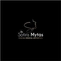 Dr. Sotiris Mytas / FASCIAL MEDICAL AESTHETICS, Logo e Identidade, Saúde & Nutrição