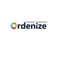 Ordenize - Controle Financeiro, Logo e Identidade, Contabilidade & Finanças