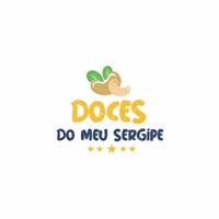 Doces do meu Sergipe, Logo e Identidade, Alimentos & Bebidas