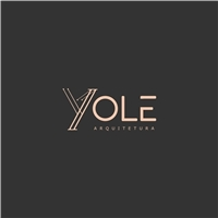 Yole Arquitetura, Logo e Identidade, Arquitetura