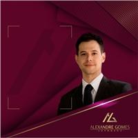 Alexandre Gomes - Advogado, Web e Digital, Advocacia e Direito