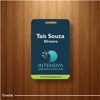 Intensiva GSS, Logo e Identidade, Saúde & Nutrição