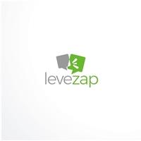 Site Delivery levezap, Logo e Identidade, Alimentos & Bebidas