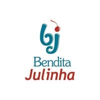 Bendita Julinha, Logo e Identidade, Alimentos & Bebidas