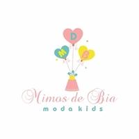 Mimos de Bia Moda Kids, Logo e Identidade, Crianças & Infantil