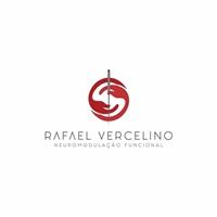 Quero divulgar o meu nome (Rafael Vercelino) e meu trabalho., Logo e Identidade, Saúde & Nutrição