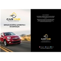 CARTIME - SERVIÇO & PRODUTOS, Peças Gráficas e Publicidade, Automotivo