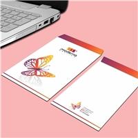 Moderna Gráfica, Logo e Identidade, Marketing & Comunicação