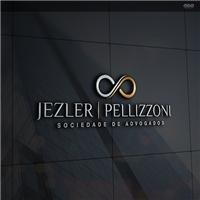 Jezler e Pellizzoni Sociedade de Advogados, Logo e Identidade, Advocacia e Direito