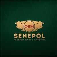 Senepol OBM, Logo e Identidade, Animais