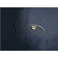 Seu Personalizado, Logo e Identidade, Roupas, Jóias & acessórios