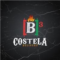 Costela [B³] , Logo e Identidade, Alimentos & Bebidas