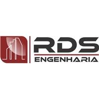 RDS ENGENHARIA , Logo e Identidade, Construção & Engenharia