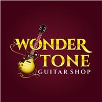 Wonder Tone - (Guitar Shop - Loja de Instrumentos Musicais)  , Web e Digital, Música