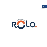 Imóveis no Rolo, Logo e Identidade, Imóveis