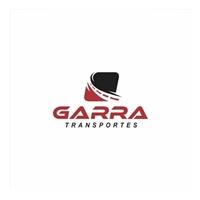 Garra Transportes, Logo e Identidade, Logística, Entrega & Armazenamento