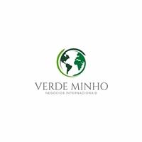 VERDE MINHO - NEGÓCIOS INTERNACIONAIS, Logo e Identidade, Alimentos & Bebidas
