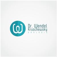 Dr. Wendel Kruschewsky/Urologia, Logo e Identidade, Saúde & Nutrição