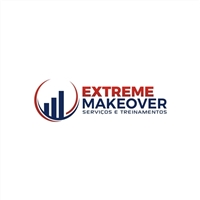 EXTREME MAKEOVER SERVIÇOS E TREINAMENTOS LTDA, Logo e Identidade, Consultoria de Negócios
