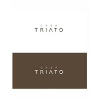 CASA TRIATO, Logo e Identidade, Roupas, Jóias & acessórios