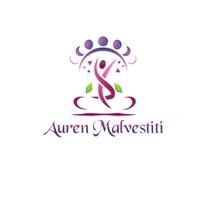 Auren Malvestiti , Logo e Identidade, Religião & Espiritualidade