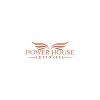 Power House Editorial, Logo e Identidade, Artes, Música & Entretenimento