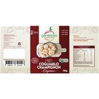 Comercio De Frutas Orgânicas Generoso Ltda Me, Embalagens de produtos, Alimentos & Bebidas