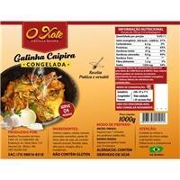 O Xote Cozinha Baiana, Embalagens de produtos, Alimentos & Bebidas