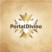 Portal Divino, Logo e Identidade, Religião & Espiritualidade