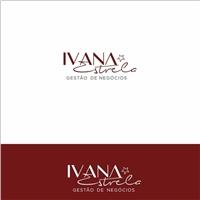 Ivana Estrela, Logo e Identidade, Consultoria de Negócios