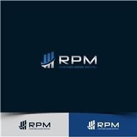 RPM CONTABILIDADE DIGITAL, Logo e Identidade, Contabilidade & Finanças